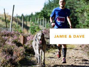 Ambassadors Jamie & Dave