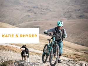 Ambassadors Katie & Rhyder
